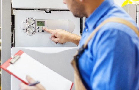 A Tankless Water Heater Service Provider on Troubleshooting Your Unit | broken arrow plumbers | Scoop.it