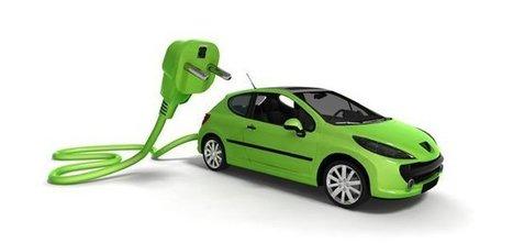 Lancement du bonus écologique pour les voitures électriques   Infos Développement Durable et RSE   Scoop.it