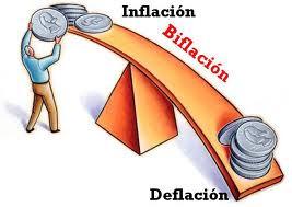 Deflación: ¿más ahorro o más deuda? | El Taller del Dinero | Scoop.it