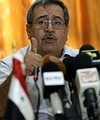 Arab call for UN action gives legitimacy to US strike: analysts - Politics Balla   Politics Daily News   Scoop.it
