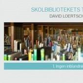Infographic: Skolbibliotekets taxonomi | infogr.am | Skolbiblioteket och lärande | Scoop.it