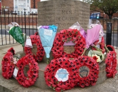 West Lindsey Group pay respects to Drummer Lee Rigby RIP | The Indigenous Uprising of the British Isles | Scoop.it