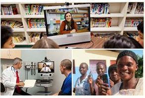 Challenge: Transforming Lives Through Technology-CISCO   NGO FUNDING AND RESOURCES   Scoop.it