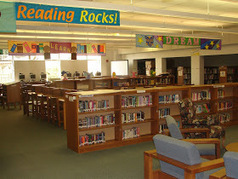 Read It Daddy!: Why schools need libraries! One little girl's perspective | School Library Advocacy | Scoop.it