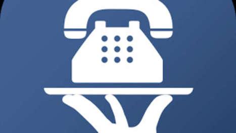 Mit dieser App müssen Sie nie wieder auf eine Hotline warten | Vernetzt Euch! | Scoop.it