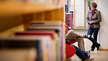 Spännande forskning om språk och motivation | Lärarnas Nyheter | IKT och iPad i undervisningen | Scoop.it