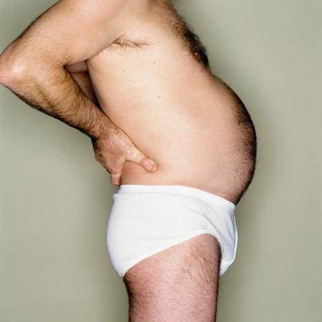 Les hommes qui ont du ventre sont meilleurs au lit! | Articles divers | Scoop.it