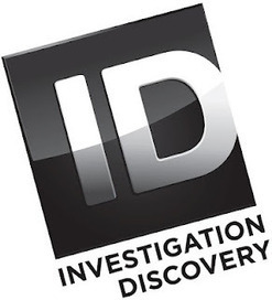 New logo: Investigation Discovery | Corporate Identity | Scoop.it