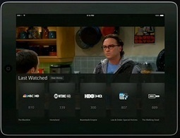 Comcast Nears Launch Of Cloud-Powered X1 TV Streaming App | Cable Television News | Broadcast Syndication | Programming | Multichannel.com | Cable TV | Scoop.it