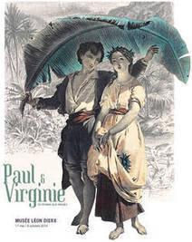 « Paul et Virginie, du roman aux images » | Le tourisme culturel | Scoop.it