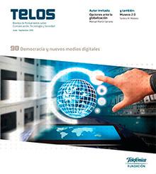 TELOS nº 98 - Democracia y nuevos medios digitale | Open data | Scoop.it