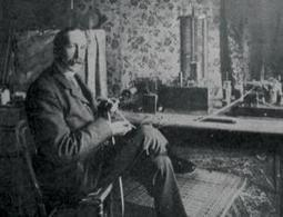 Dot-dash-diss: The gentleman hacker's 1903 lulz | Internet of the absurd | Scoop.it