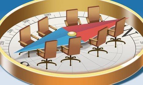 The board perspective | Leadership | McKinsey & Company | Pour une gouvernance créatrice de valeurs® | Scoop.it