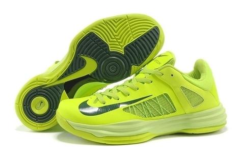 Nike Lunar Hyperdunk X Low 2012 Fluorescent Green Black - LeBron 10,LeBron 10 Shoes,LeBron 10(X) For Sale,Cheap Lebron Shoes | Cheap KD Shoes | Scoop.it