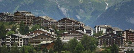 Comment la Lex Weber transforme le Valais | Tourisme de montagne | Scoop.it