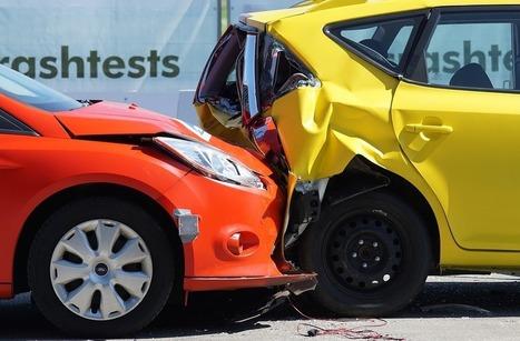 Assurance auto : remplir un constat amiable | assurance temporaire | Scoop.it