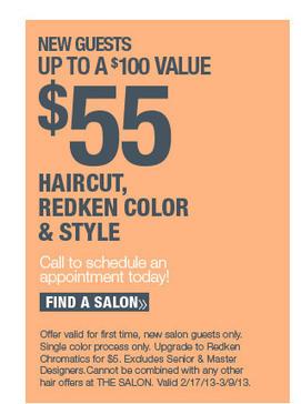 ULTA Salon - Services | Ridgewood Salon Services | Scoop.it