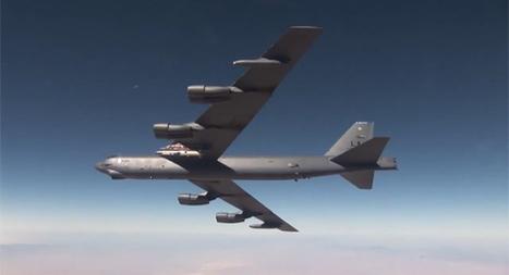 Hypersonic Threats: The Need for a Realistic Assessment   Perdidos en el Ciberdespacio   Scoop.it
