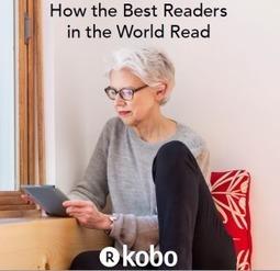 Hábitos de los lectores en pantallas - Dosdoce.com | Educacion, ecologia y TIC | Scoop.it