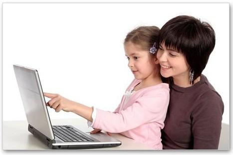 ¿Quién controla la privacidad de los menores? | NetClean4me Blog | Cosas que interesan...a cualquier edad. | Scoop.it