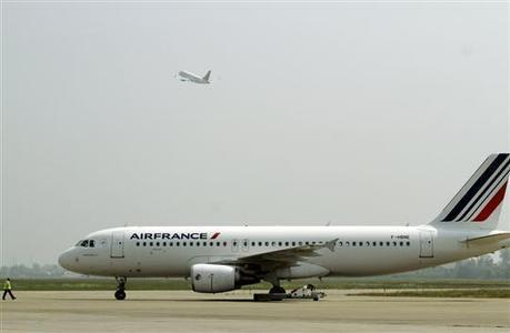 Air France remplacera en avril ses avions par des TGV - L'Alsace | L'évolution des moyens de transporte s'inscrit-elle dans une démarche de développement durable ? | Scoop.it