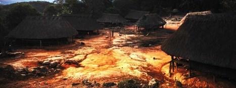 A la rencontre des Katu du Sud Laos | Idées de voyage au Vietnam | Scoop.it