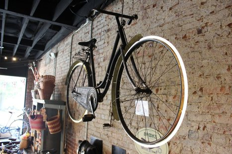 5 Pro Tips: Shopping for a City Bicycle | MyCoop's Feathered Nest | Scoop.it
