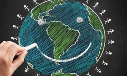 International Day of Happiness : Don't worry Be Happy | VishwaGujarat - English | PHILANTHROPE | Scoop.it