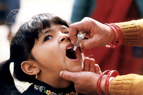 No Room for Complacency as Vaccine-Derived Viruses Can Lead to Polio's Return | Virology News | Scoop.it