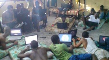 Broutages, cybercriminalité en Côte d'Ivoire : voici le top 5 des arnaques du moment ... | Geeks | Scoop.it