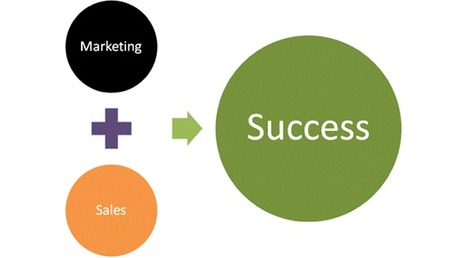 Five Ways To Improve Marketing And Sales Effectiveness   Sales Effectiveness   Scoop.it