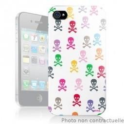 offrez une coque iPhone personnalisée ! – Le blog de mobilorama ... | Coques d'iphone biodégradables | Scoop.it