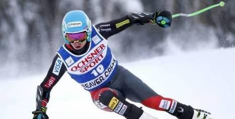 Ski alpin - CM - Ligety au top, Miller de retour | orientation | Scoop.it
