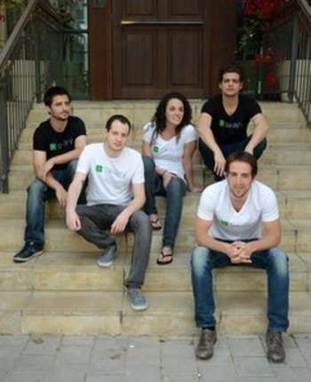 Interview with Lior Degani, co-founder of Swayy | Business in a Social Media World | Scoop.it