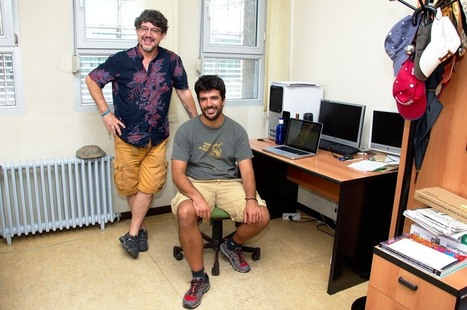 Investigadores de la Universidad de Oviedo diseñan robots biomédicos para el estudio de enfermedades raras, neurodegenerativas y cáncer | eSalud Social Media | Scoop.it