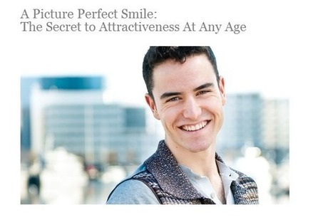 Visit a Cosmetic Dentist in Chapel Hill to Increase Self-Confidence   Frederick G. Lehmann, DDS, PA   Scoop.it