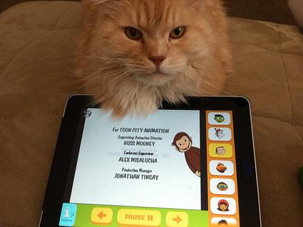 La tablette, une solution pédagogique pour le milieu scolaire | Fatioua Veille Documentaire | Scoop.it