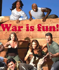 NBC Invents War-o-tainment   Daily Crew   Scoop.it