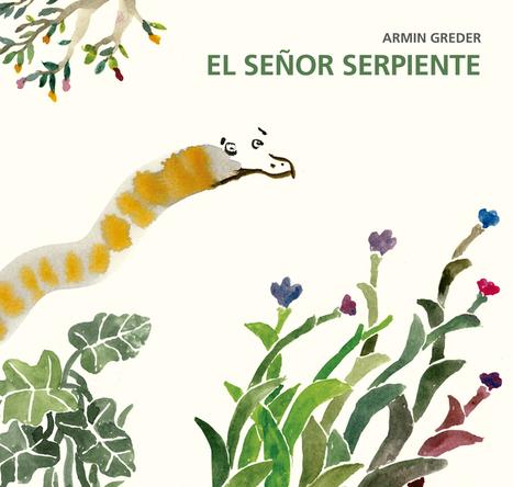 El señor Serpiente - Gretel | entornolibros | Scoop.it