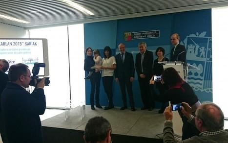 El Gobierno Vasco reconoce, por su valor público, experiencias innovadoras de participación ciudadana través de los premios Elkarlan | PIP – Blog sobre el Plan de Innovación Pública | Smarts Governments, Smarts Cities | Scoop.it