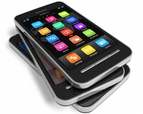 Les ventes sur mobile représenteront 7% du e-commerce en2015 | Mobile & Magasins | Scoop.it
