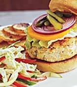 Rachael's Burger Recipes - Every Day with Rachael Ray   @FoodMeditations Time   Scoop.it