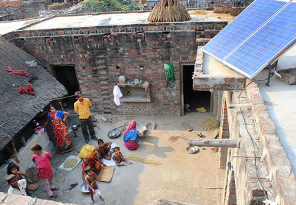 How On-Site Solar Energy Projects are Changing the World | EcoWatch | Scoop.it
