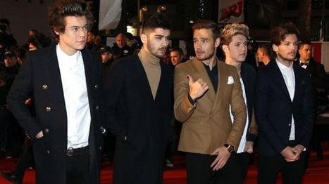 Integrantes de One Direction tendrían su propio 'reality' | El ... - El Comercio | Vida de One Direction. | Scoop.it