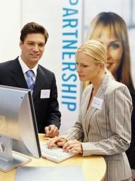 How to Attract Potential Customers to Your Exhibition Stand   Portable Exhibition Display   Scoop.it