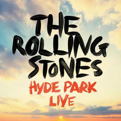 Ecoutez le live exclusif des Rolling Stones à Hyde Park sur Deezer - PTiTBloG (Blog) | tendances | Scoop.it