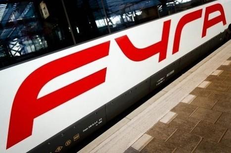 Defecte Fyra blokkeert Thalys - De Standaard | Macusa Jonathan C | Scoop.it