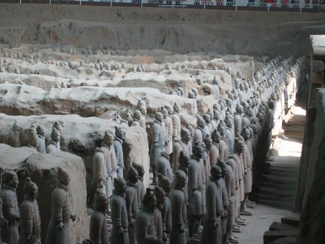 Xian Tour, Xian Tours, Xian Tour packages-Xian Tour Operator   China tour packages   Scoop.it