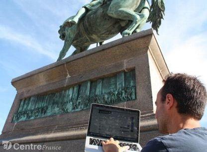 Orléans fait sa révolution numérique   mobility solutions & connected cities   Scoop.it