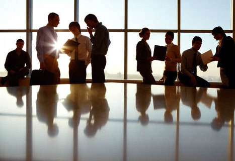 Creating the Best Workplace | Female Leadership | Scoop.it